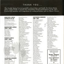 Image of Acknowledgements, p.20