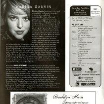 Image of Karina Gauvin, p.8