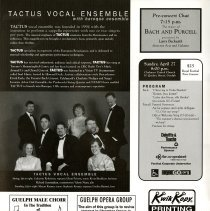 Image of Tactus Vocal Ensemble, p.10