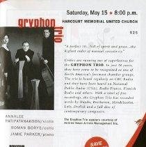Image of Gryphon Trio, p.21