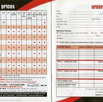 Image of Ticket Prices and Order Forms, pp.28-29