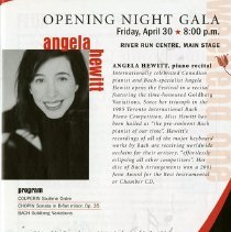 Image of Angela Hewitt, Piano Recital, Opening Night Gala, p.7
