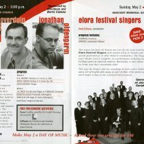 Image of Elora Festival Singers, p.11