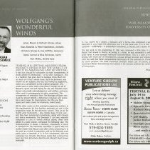 Image of Wolfgang's Wonderful Winds, Canadian Mozart Ensemble, pp.34-5