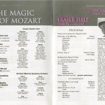 Image of Fraser Hale Tribute Concert, pp.10-11