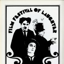 Image of Film Festival of Laughter, p.14