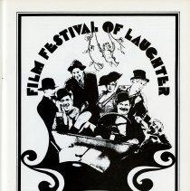 Image of Film Festival of Laughter, Program 2, p.17