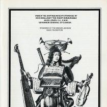 Image of Guelph Spring Festival 1974, p.3