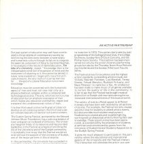 """Image of """"An Active Partnership,"""" by Stanley Saunders, p.44"""