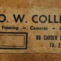 Image of Label 2 - Back
