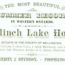 Image of Puslinch Lake Hotel - Front