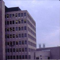 Image of Cooperators building