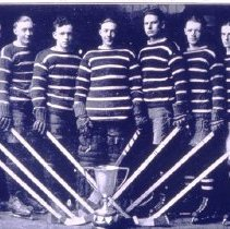 Image of G.C.V.I. Hockey Team, 1926