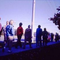Image of High School Teachers Strike, 1985