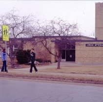 Image of John McCrae School