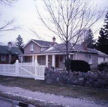 Image of John McCrae Birthplace