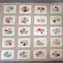Image of 2009.39.1 - Quilt