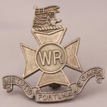 Image of 2010.24.19 - Badge, Cap