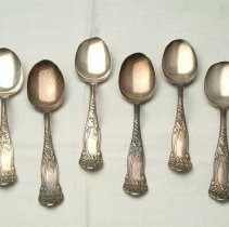 Image of M1968.1.4 - Spoon
