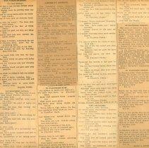 Image of Scrapbook Pg. 26
