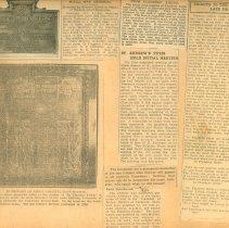 Image of Scrapbook Pg. 27