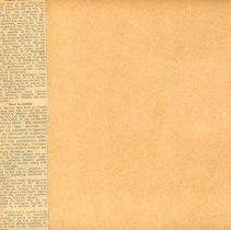 Image of Scrapbook Pg. 77