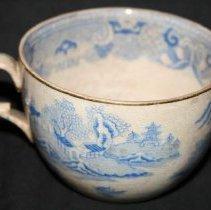 Image of M1968.185.1 - Cup, Tea