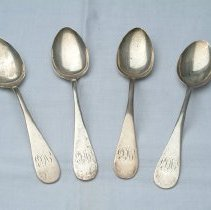 Image of M1968.273.4 - Spoon