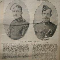 Image of Boer War Ledger Pg.82