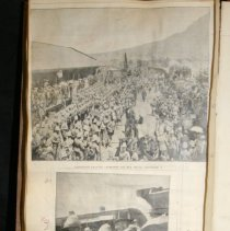Image of Boer War Ledger Pg.114