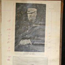 Image of Boer War Ledger Pg.115