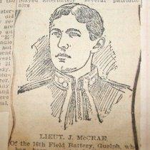 Image of Boer War Ledger Pg.17