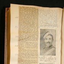 Image of Boer War Ledger Pg.21