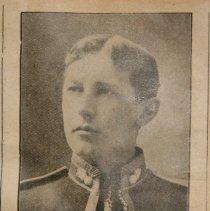 Image of Boer War Ledger Pg.22