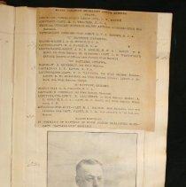 Image of Boer War Ledger Pg.2