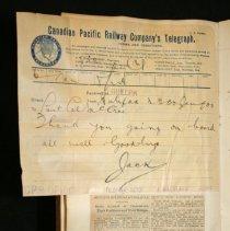Image of Boer War Ledger Pg.25