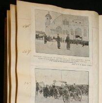 Image of Boer War Ledger Pg.27