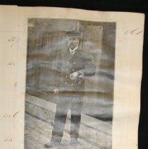 Image of Boer War Ledger Pg.28
