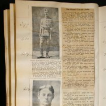 Image of Boer War Ledger Pg.37