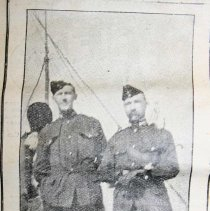 Image of Boer War Ledger Pg.38
