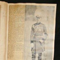 Image of Boer War Ledger Pg. 4