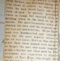 Image of Boer War Ledger, Pg.71