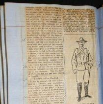 Image of Boer War Ledger, Pg.77