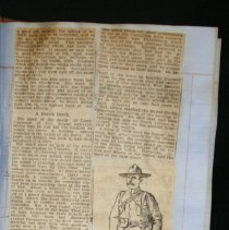 Image of Boer War Ledger, Pg.78