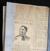 Image of Boer War Ledger, Pg.81