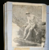 Image of Boer War Ledger, Pg.89
