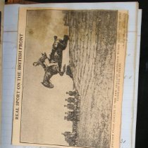 Image of Boer War Ledger, Pg.96