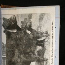 Image of Boer War Ledger, Pg.101
