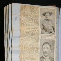 Image of Boer War Ledger, Pg.18