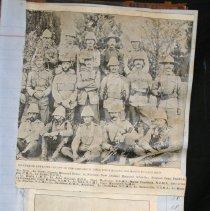 Image of Boer War Ledger, Pg.19